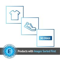 Products with Images Sorted First for Magento 2