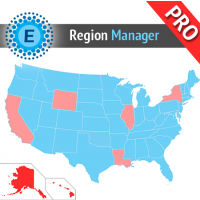 Region Manager Pro: Disable, Remove or add new States and Regions